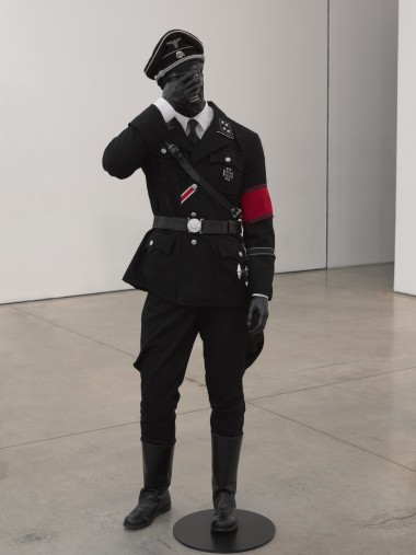 Herr Major Fuchwitz