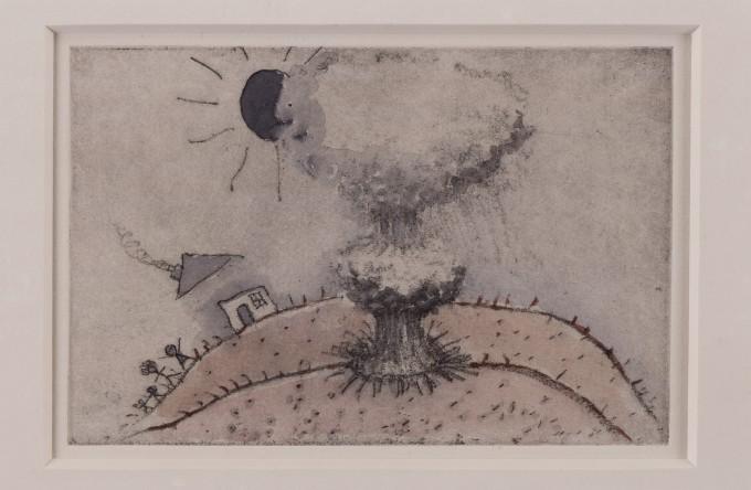 Disasters of War AP II of II