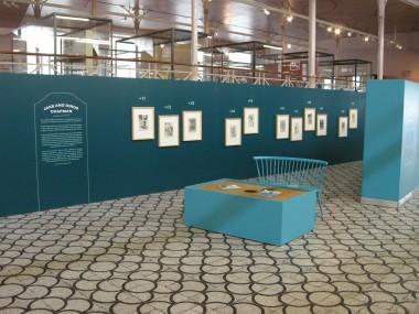 Museum of Childhood, London 2011