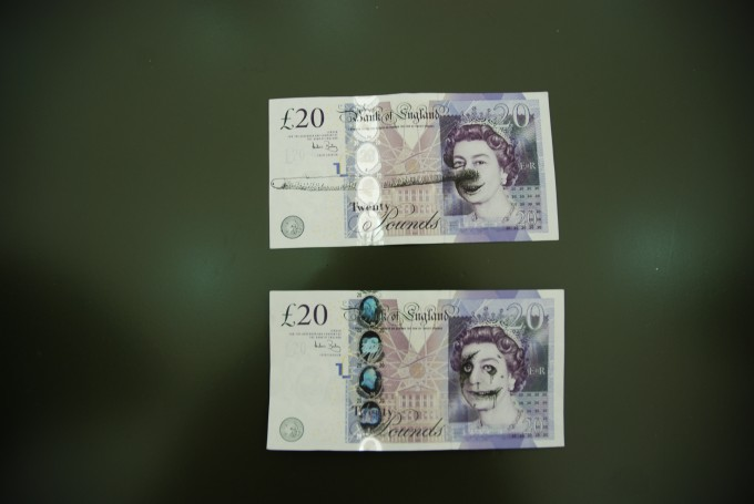 Currency Project, Frieze Art Fair, London (4)