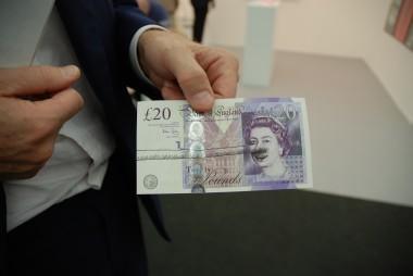 Currency Project, Frieze Art Fair, London (7)