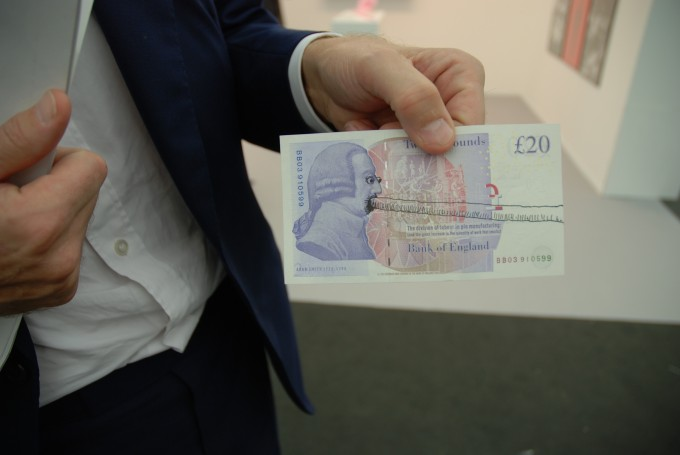 Currency Project, Frieze Art Fair, London (8)
