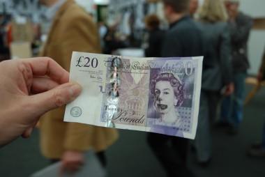 Currency Project, Frieze Art Fair, London (10)