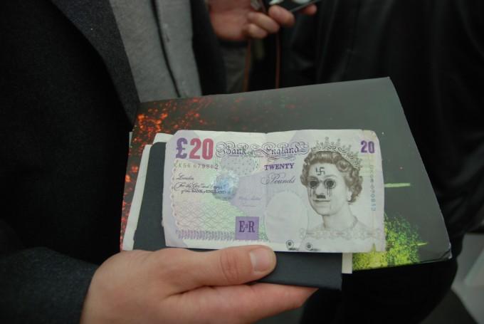 Currency Project, Frieze Art Fair, London (11)