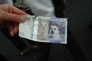 Currency Project, Frieze Art Fair, London (12)