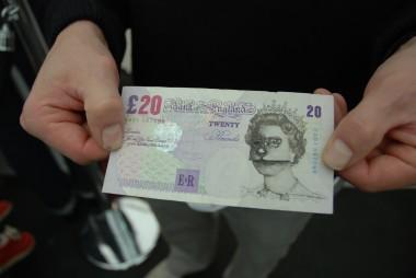 Currency Project, Frieze Art Fair, London (13)