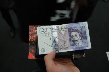 Currency Project, Frieze Art Fair, London (14)