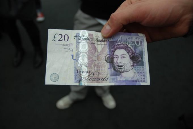 Currency Project, Frieze Art Fair, London (15)