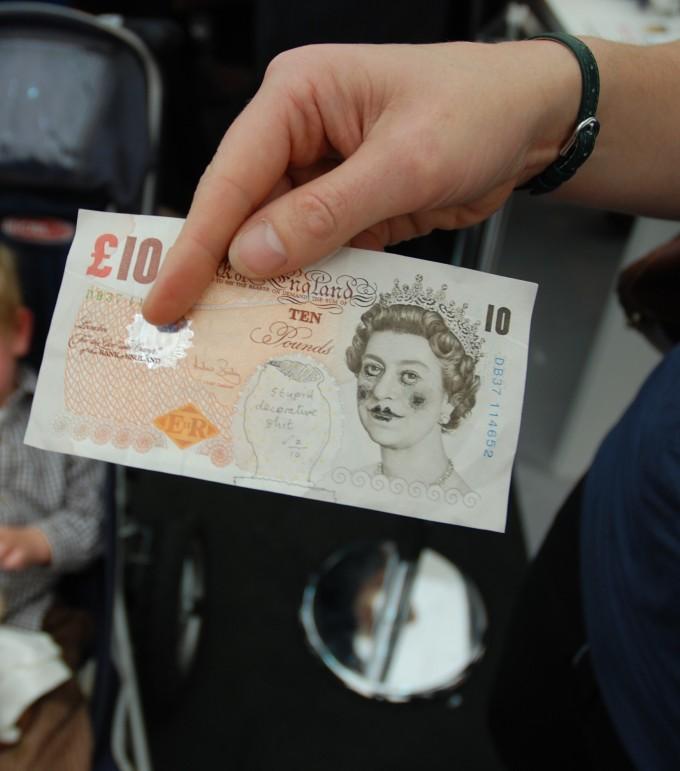 Currency Project, Frieze Art Fair, London (16)