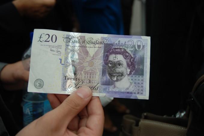 Currency Project, Frieze Art Fair, London (17)