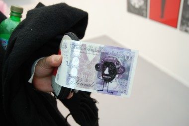 Currency Project, Frieze Art Fair, London (19)