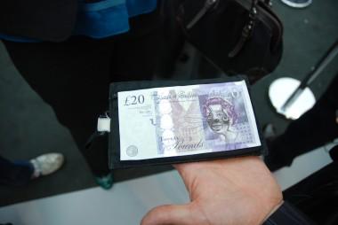 Currency Project, Frieze Art Fair, London (20)