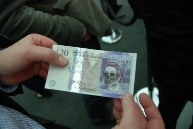 Currency Project, Frieze Art Fair, London (21)
