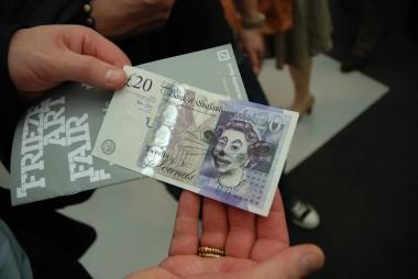 Currency Project, Frieze Art Fair, London (23)