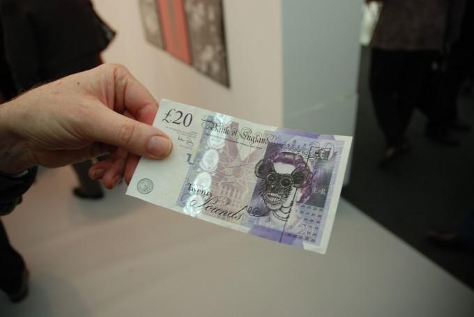 Currency Project, Frieze Art Fair, London (24)