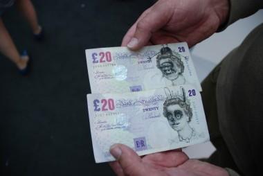 Currency Project, Frieze Art Fair, London (25)