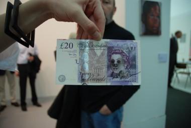 Currency Project, Frieze Art Fair, London (26)