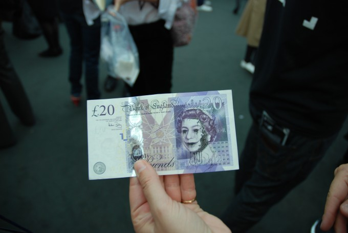 Currency Project, Frieze Art Fair, London (27)