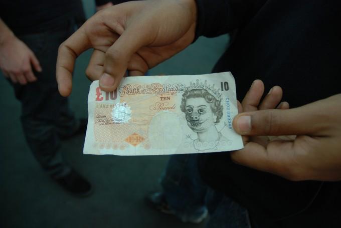 Currency Project, Frieze Art Fair, London (28)