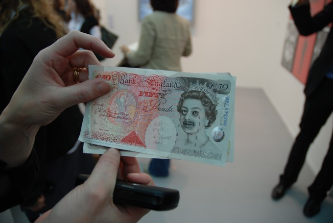 Currency Project, Frieze Art Fair, London (29)