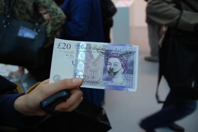 Currency Project, Frieze Art Fair, London (30)