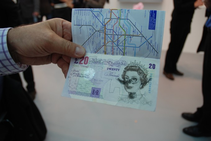 Currency Project, Frieze Art Fair, London (31)