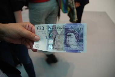 Currency Project, Frieze Art Fair, London (33)