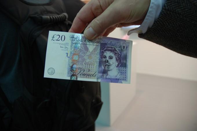 Currency Project, Frieze Art Fair, London (34)