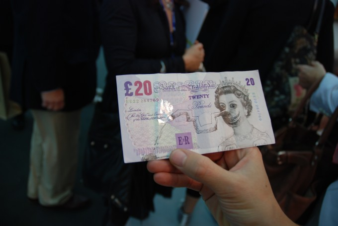 Currency Project, Frieze Art Fair, London (35)