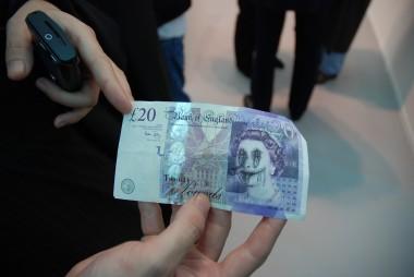 Currency Project, Frieze Art Fair, London (36)