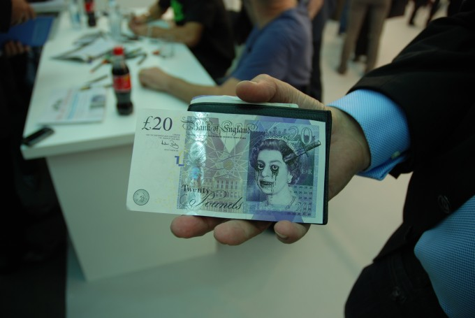 Currency Project, Frieze Art Fair, London (37)