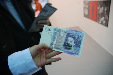Currency Project, Frieze Art Fair, London (38)