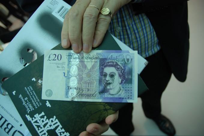 Currency Project, Frieze Art Fair, London (39)