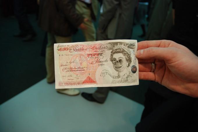 Currency Project, Frieze Art Fair, London (40)