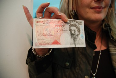 Currency Project, Frieze Art Fair, London (41)