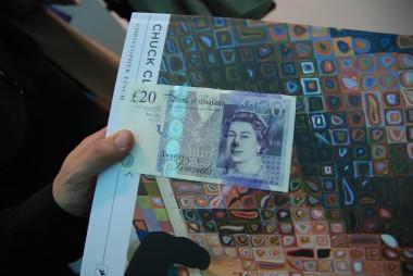 Currency Project, Frieze Art Fair, London (43)