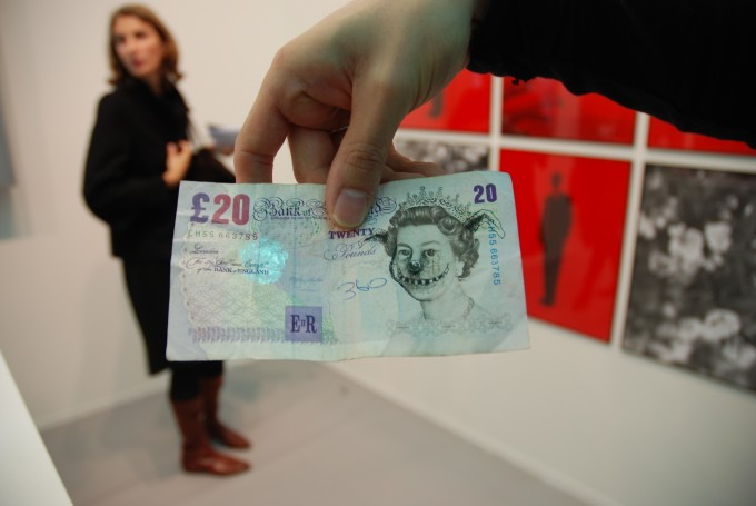 Currency Project, Frieze Art Fair, London (45)