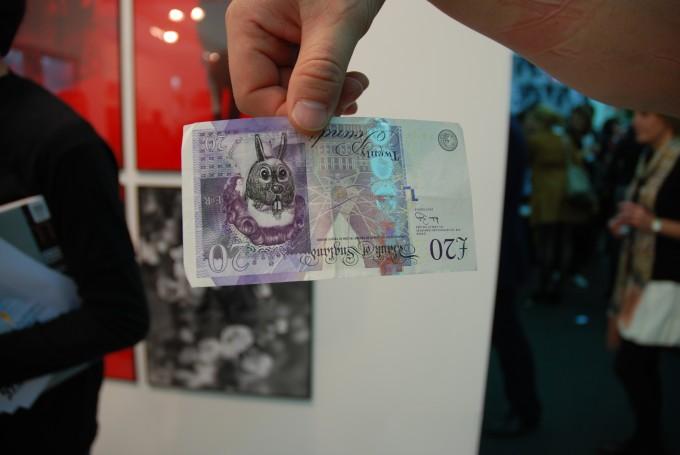 Currency Project, Frieze Art Fair, London (46)