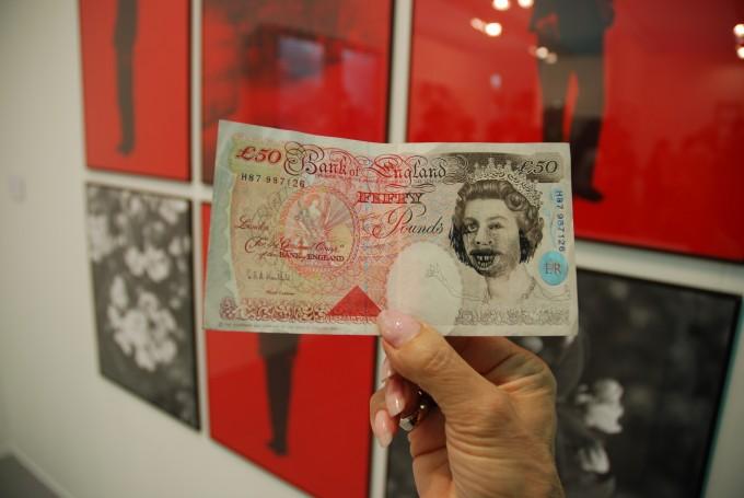 Currency Project, Frieze Art Fair, London (47)