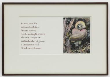 Bedtime Tales for Sleepless Nights II (IX)