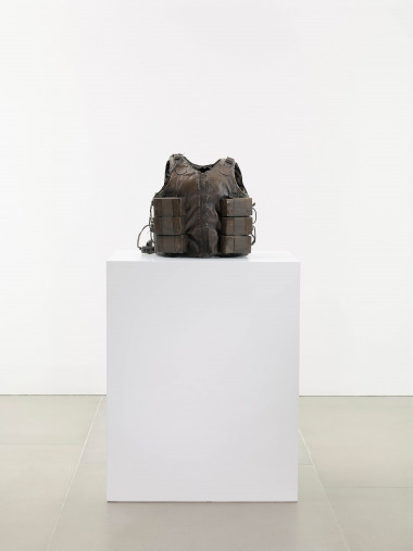 Jake & Dinos Chapman, Life and Death Vest V, 2017, Courtesy the artists and BlainSouthern, Photo Peter Mallet (2)