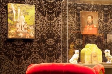 Image courtesy of Guildhall Art Gallery. Photographer: Monika Duda