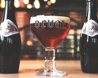 Orval main brand