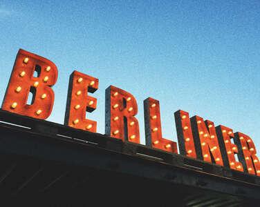 Berliner main