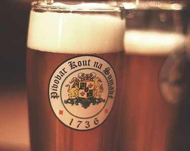 Pivovar kout main