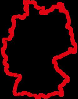 Fruh map image