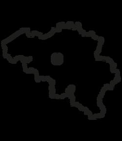 Geuze boon origin map