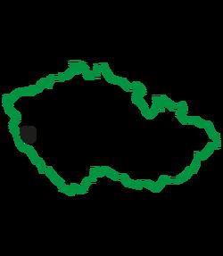 Pivovar kout origin map
