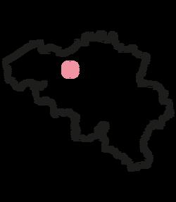 Delirium origin map