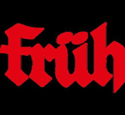Fruh brand logo